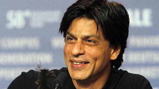 SRK re-enacts DDLJ train scene with Deepika Padukone for new movie