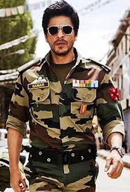 Shah Rukh film shoot rekindles Kashmir magic