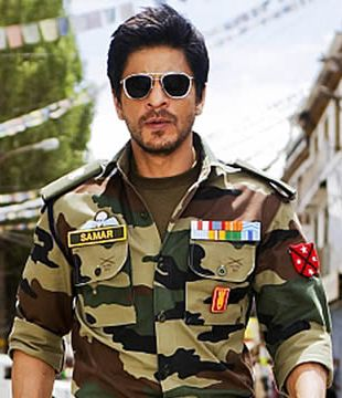 SRK learnt life's important lesson in Kashmir