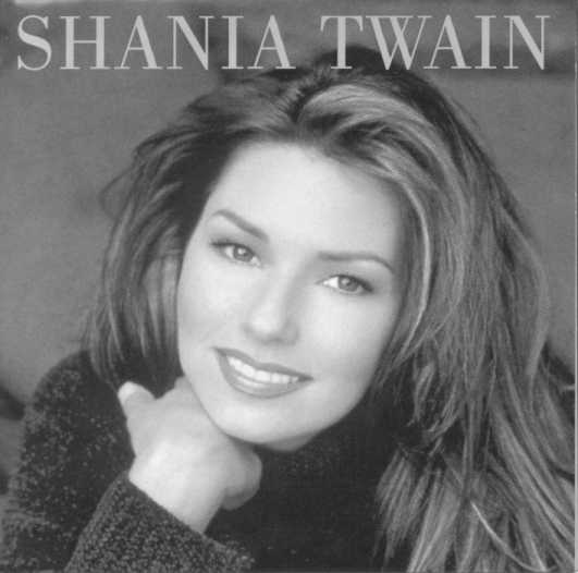 country shania twain