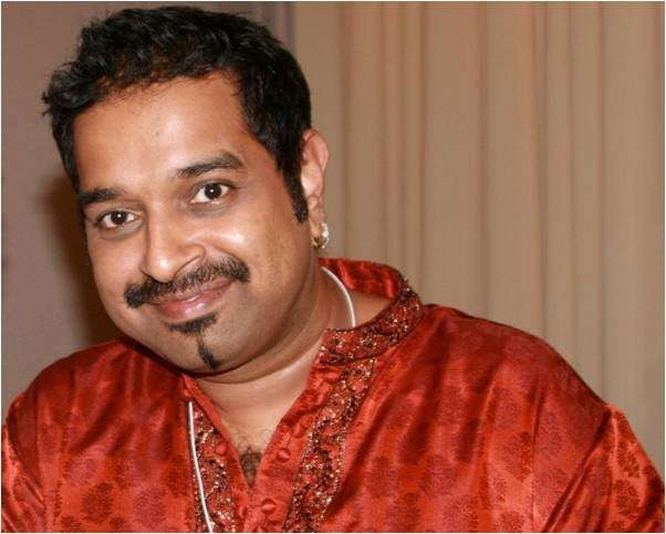 Let actors turn singers, says Shankar Mahadevan