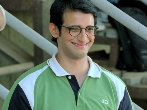 'Ferrari Ki Sawaari' my turning point: Sharman Joshi