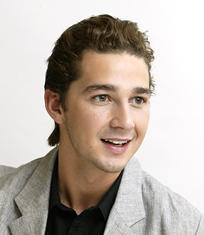 Shia Labeouf picture wallpaper