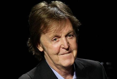 Paul McCartney supports campaign to save Arctic region