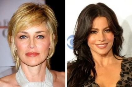 Not Despond Sofia Vergara And Sharon Stone Remarkable Phrase