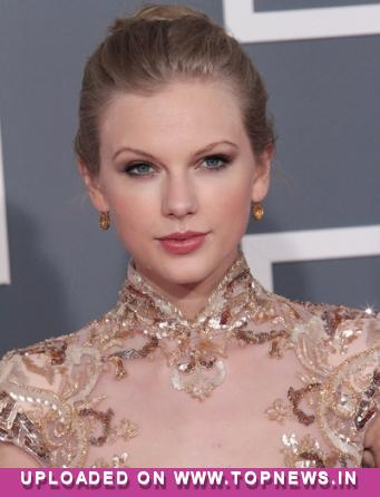 Taylor Swift already approved as part of Kennedy family