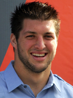 I'm definitely not going to be on 'The Bachelor', says Tim Tebow
