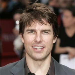 Mens Hairstyles Tom Cruise