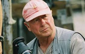 Bollywood salutes 'pure genius' Tony Scott