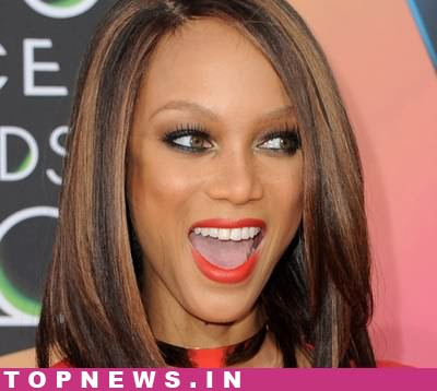 Tyra Banks graduates from Harvard Business School