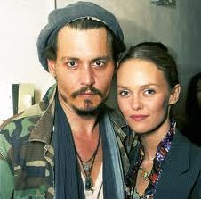 Johnny Depp had `blazing fights` with Vanessa before split