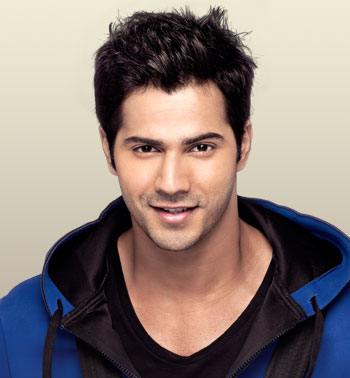 Hope people like our first stage performance: Varun Dhawan