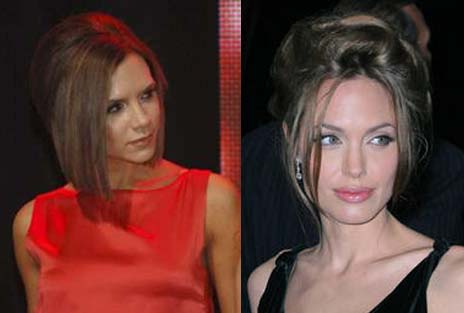 victoria beckham young. like Victoria Beckham and