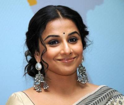 Older actresses now welcomed in industry: Vidya Balan