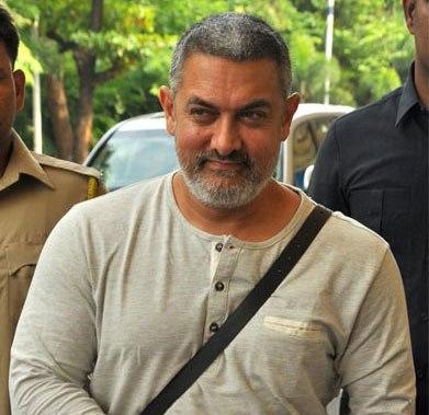 Aamir to take up a 'Thug' life post 'Dangal'
