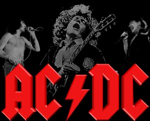 AC/DC 'retiring from music'?