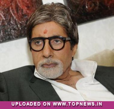 As youngster, Big B was in awe of dacoit Man Singh