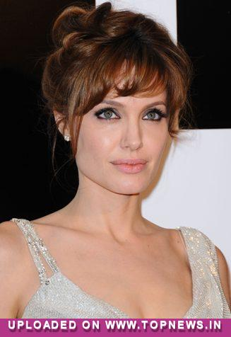 Jolie receives threats over directorial debut