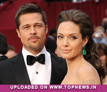 Brangelina plan another movie together