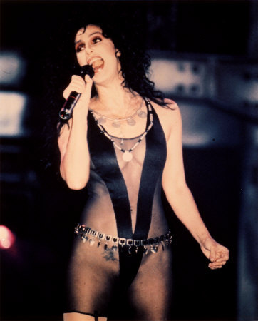 Cher London, Aug 11 : Too much of something is never good, ...