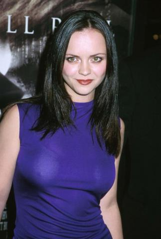 Christina Ricci s battle with