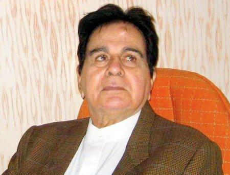 Feeling much better now: Dilip Kumar post hospitalisation