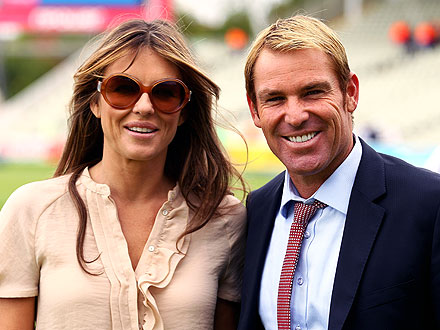 Liz and Warnie splash $7.6m on UK country estate