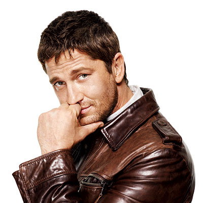 Acting saved Gerard Butler's lif London, Oct 31 : Actor Gerard Butler says ...