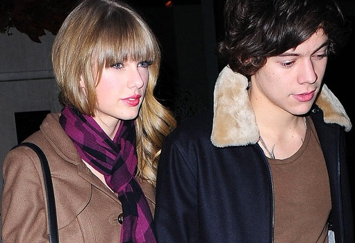 Styles' special birthday gift for Swift