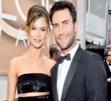 Behati Prinsloo, Adam Levine welcome their first child