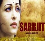 'Sarbjit' mints Rs. 13.96cr. on opening weekend