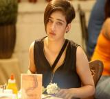 Akshara Haasan turns assistant director on father's film