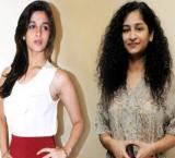 Alia wraps up her shoot for Gauri Shinde's next