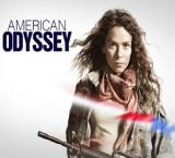 'American Odyssey' cancelled after first season