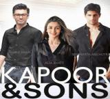 B'town gives thumps up to `Kapoor and Sons` trailer