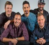 "Las Vegas to witness Backstreet Boys ""on steroids"""