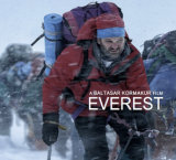 Get ready to explore the journey of mountaineers with 'Everest'
