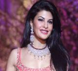 Jacqueline Fernandez turns elegant showstopper for Rajesh Pratap Singh