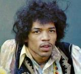 Jimi Hendrix's attorney to sue 'thief' over black widow guitar
