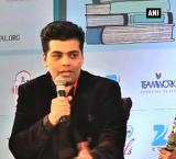 Writing 'An Unsuitable Boy' was 'cathartic' for KJo