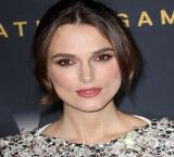 Keira Knightley does not believe in following fashion rules