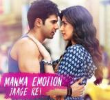 Varun, Kriti's `Dilwale` party anthem `Manma Emotion Jaage` released