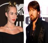 Billy Ray Cyrus jokes on Miley's pregnancy rumors