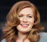 Mireille Enos cast on 'The Catch'