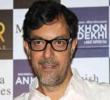 Actor Rajat Kapoor back in action with 'Mantra'