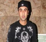 `A man was once in love with` Ranbir Kapoor