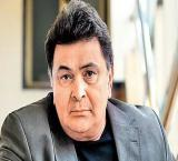 Rishi Kapoor unveils his look for `Kapoor and Sons`
