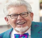 Rolf Harris stripped of his CBE post indecently assaulting 4 girls