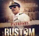 Promising 'Rustom' trailer shoots up on Twitter