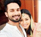 B-town celebs shower blessings on Shahid and Mira's newborn